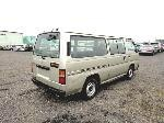 Used 1998 NISSAN HOMY VAN BF60949 for Sale Image 5