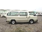 Used 1998 NISSAN HOMY VAN BF60949 for Sale Image 6