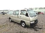 Used 1998 NISSAN HOMY VAN BF60949 for Sale Image 7