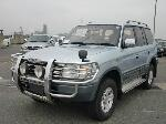 Used 1997 TOYOTA LAND CRUISER PRADO BF60962 for Sale Image 1