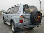 Used 1997 TOYOTA LAND CRUISER PRADO BF60962 for Sale Image 3
