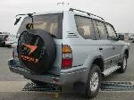 Used 1997 TOYOTA LAND CRUISER PRADO BF60962 for Sale Image 5