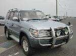 Used 1997 TOYOTA LAND CRUISER PRADO BF60962 for Sale Image 7