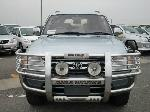 Used 1997 TOYOTA LAND CRUISER PRADO BF60962 for Sale Image 8