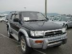 Used 1997 TOYOTA HILUX SURF BF60970 for Sale Image 7