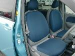 Used 2004 TOYOTA SIENTA BF60976 for Sale Image 17