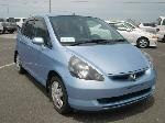 Used 2001 HONDA FIT BF61007 for Sale Image 7