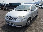 Used 2003 TOYOTA COROLLA SEDAN BF61008 for Sale Image 1