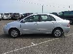 Used 2003 TOYOTA COROLLA SEDAN BF61008 for Sale Image 2