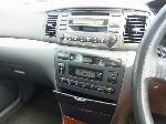 Used 2003 TOYOTA COROLLA SEDAN BF61008 for Sale Image 24