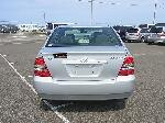 Used 2003 TOYOTA COROLLA SEDAN BF61008 for Sale Image 4