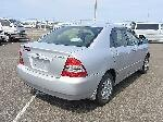 Used 2003 TOYOTA COROLLA SEDAN BF61008 for Sale Image 5