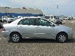 Used 2003 TOYOTA COROLLA SEDAN BF61008 for Sale Image 6