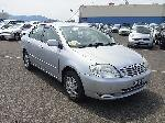 Used 2003 TOYOTA COROLLA SEDAN BF61008 for Sale Image 7