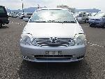 Used 2003 TOYOTA COROLLA SEDAN BF61008 for Sale Image 8