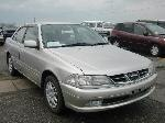 Used 2000 TOYOTA CARINA BF61016 for Sale Image 7