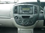 Used 2001 MAZDA TRIBUTE BF61032 for Sale Image 23