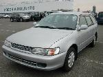 Used 1999 TOYOTA COROLLA TOURING WAGON BF61044 for Sale Image 1