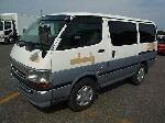 Used 2003 TOYOTA HIACE VAN BF61052 for Sale Image 1