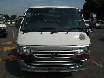 Used 2003 TOYOTA HIACE VAN BF61052 for Sale Image 8