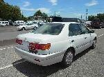 Used 2001 TOYOTA CORONA PREMIO BF61057 for Sale Image 5