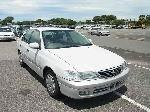 Used 2001 TOYOTA CORONA PREMIO BF61057 for Sale Image 7