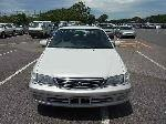 Used 2001 TOYOTA CORONA PREMIO BF61057 for Sale Image 8