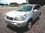 Used 2005 NISSAN X-TRAIL BF61060 for Sale Image 1