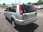 Used 2005 NISSAN X-TRAIL BF61060 for Sale Image 3