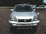 Used 2005 NISSAN X-TRAIL BF61060 for Sale Image 8
