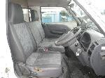 Used 2000 NISSAN VANETTE VAN BF61067 for Sale Image 17