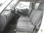 Used 2000 NISSAN VANETTE VAN BF61067 for Sale Image 18