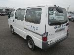 Used 2000 NISSAN VANETTE VAN BF61067 for Sale Image 3