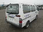Used 2000 NISSAN VANETTE VAN BF61067 for Sale Image 5