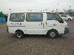 Used 2000 NISSAN VANETTE VAN BF61067 for Sale Image 6