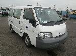 Used 2000 NISSAN VANETTE VAN BF61067 for Sale Image 7