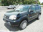 Used 2001 NISSAN X-TRAIL BF61074 for Sale Image 1