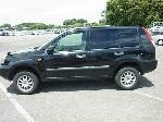Used 2001 NISSAN X-TRAIL BF61074 for Sale Image 2
