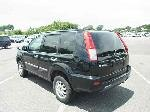 Used 2001 NISSAN X-TRAIL BF61074 for Sale Image 3