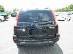 Used 2001 NISSAN X-TRAIL BF61074 for Sale Image 4
