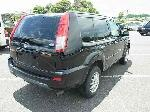 Used 2001 NISSAN X-TRAIL BF61074 for Sale Image 5