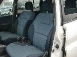 Used 1999 MITSUBISHI PAJERO IO BF61079 for Sale Image 18