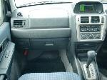 Used 1999 MITSUBISHI PAJERO IO BF61079 for Sale Image 22