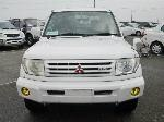 Used 1999 MITSUBISHI PAJERO IO BF61079 for Sale Image 8