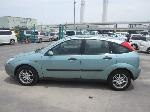Used 2001 FORD FOCUS BF61107 for Sale Image 2