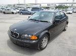 Used 1998 BMW 3 SERIES BF61109 for Sale Image 1
