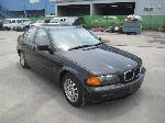 Used 1998 BMW 3 SERIES BF61109 for Sale Image 7