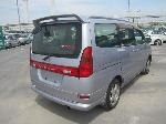 Used 1999 NISSAN SERENA BF61124 for Sale Image 5