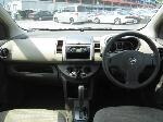 Used 2006 NISSAN NOTE BF61127 for Sale Image 23