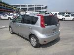 Used 2006 NISSAN NOTE BF61127 for Sale Image 3